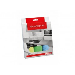 GP MI S 0031 W Miele MicroCloth set, 3 komada